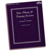 George Dodds : Voice Placing and Training Exercises - High Voice : 01 Book Warm Up :  : 9780193221406 : 9780193221406