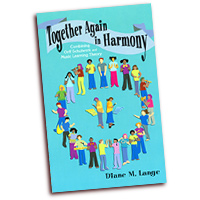 Diane Lange : Together Again in Harmony : 01 Book :  : G-8195