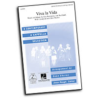Various Arrangers : Modern Pop : Mixed 5-8 Parts : Sheet Music