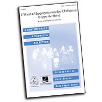 I Want A Hippopotamus For Christmas Sheet Music.Singers Com I Want A Hippopotamus For Christmas Songbooks