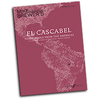 Mike Brewer : El Cascabel - Three Songs from the Americas : SATB : 01 Songbook : Mike Brewer :  : 0571534562