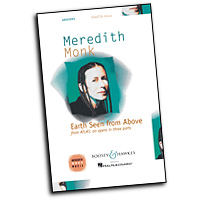 Meredith Monk : A Cappella : Mixed 5-8 Parts : Sheet Music