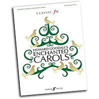 Howard Goodall : Enchanted Carols : SSA. : 01 Songbook :               : 12-0571535615