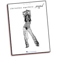 Christina Aguilera : Stripped : Solo : Songbook : 073999065114 : 0634057294 : 00306511