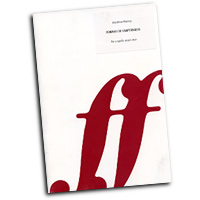 Jonathan Harvey : Forms of Emptiness : SATB : 01 Songbook : Jonathan Harvey :               : 12-0571554075
