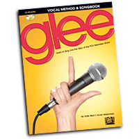 Andy Waterman & Kate Reid : Glee - Vocal Method & Songbook : Solo : 01 Book & 1 CD : 00312081