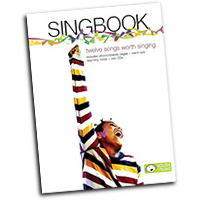Various Composers : Singbook : SATB : 01 Songbook & 2 CD :               : 12-0571523986