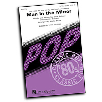 Various Arrangers : Men Pop Hits 5 : TTBB : Sheet Music