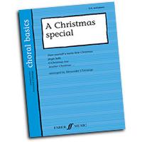 Alexander L'Estrange : Christmas Special : SA : 01 Songbook : 9780571523702 : 12-0571523706
