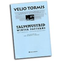 Veljo Tormis : Winter Patterns : SSAA : 01 Songbook : 073999162707 : 48016270