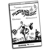 Various Arrangers : The Sound of Music for 2 parts : 2-Part : Sheet Music