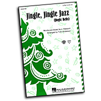 Various Arrangers : Merry Merry Jazz : 2 Parts : Sheet Music