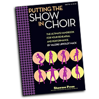 Valerie Lippoldt Mack : Putting the SHOW in CHOIR : 01 Book :  : 884088546090 : 1617743232 : 35027799