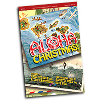 Jeff Sandstrom : Aloha, Christmas : 2-Part : 01 Songbook :  : 08752524