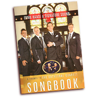 Ernie Haase & Signature Sound : A Tribute to the Cathedral Quartet : TTBB : 01 Songbook : 9780834179073 : 005460234
