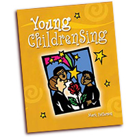 Mark Patterson  : Young Children Sing : 01 Songbook & 1 CD :  : ED004934