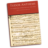 Lionel Pike (Editor) : Tudor Anthems - 50 Motets and Anthems for Mixed Voice Choir : SATB : 01 Songbook :  : 884088559939 : 1847729746 : 14037773