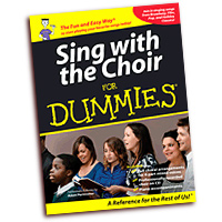 Various : Sing with the Choir for Dummies : 01 Songbook & 1 CD : 884088365165 : 1423473906 : 00333016