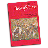 William Llewellyn (Editor) : The Novello Book of Carols : SATB : 01 Songbook :  : 752187440741 : 0853601275 : 14023523