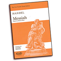 George Frideric Handel : Messiah : SATB : 01 Songbook : George Frideric Handel : 752187070139 : 0853602115 : 14021327