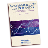 Catherine DeLanoy : Warming Up With Rounds : 01 Songbook :  : 884088616779 : 35028168