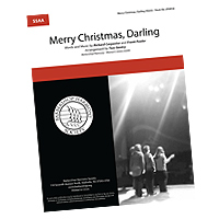 Various Arrangers : Ladies Barbershop Christmas Volume 2 : SSAA : Sheet Music
