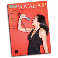 Vocal Pop : Original Keys for Female Singers : Solo : Songbook : 884088653934 : 1458437922 : 00312656
