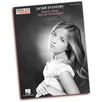 Jackie Evancho : Original Keys for Singers - Songs from the Silver Screen : Solo : Songbook : 884088872557 : 1480308625 : 00114458