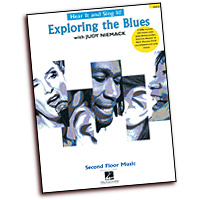 Judy Niemack : Exploring the Blues : 01 Book & 2 CDs :  : 884088594459 : 1458412032 : 00230106