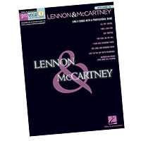 Lennon & McCartney : Pro Vocal  - Volume 4 : Solo : Songbook & CD :  : 073999840452 : 0634099779 : 00740339