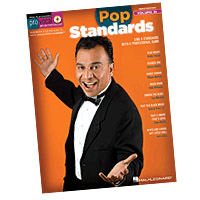 Pro Vocal : Pop Standards for Male Voice : Solo : Songbook & CD :  : 884088114343 : 1423421914 : 00740359