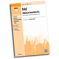 Various Arrangers : Justin Bieber Hits : 2-Part : Sheet Music