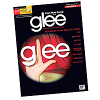 Pro Vocal : Even More Songs from Glee : Solo : Songbook & CD : 884088598471 : 1458413357 : 00740443