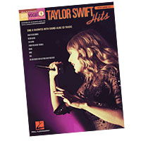 Taylor Swift : Pro Vocal Women's Edition : Solo : Songbook & CD : Taylor Swift : 884088881405 : 1480324310 : 00116334