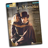 Les Miserables - Pro Vocal : Women/Men Edition, Volume 11 : Solo : Songbook & CD : 884088884291 : 148032986X : 00116960