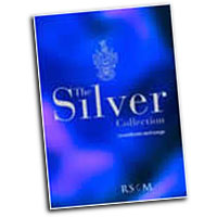 Royal School of Church Music : The Silver Collection: 30 Anthems and Songs  : 01 Book : G-6811