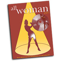 Various : All Woman: Jazz : Solo : 01 Book & 1 CD :               : 12-0571527949