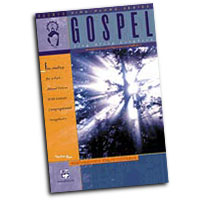 Anna Laura Page and Jean Anne Shafferman : The Gospel Sing-Along Songbook : 2-Part : 01 Book & 1 CD :  038081188737  :  00-19970