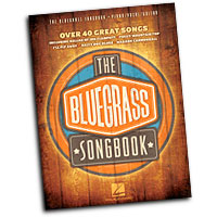 Various : The Bluegrass Songbook : Solo : Songbook :  : 884088608835 : 1458416496 : 00312317