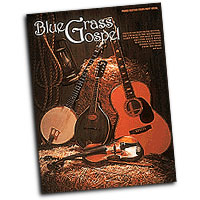 Various : Blue Grass Gospel : 01 Songbook :  : 073999040722 : 1423444043 : 00204072