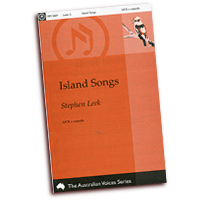 Stephen Leek : Island Songs : 01 Songbook : Stephen Leek :  : MM0409