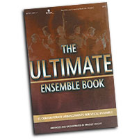 Bradley Knight : Ultimate Ensemble Songbook : SATB : 01 Songbook :  : 645757041175 : 75704117