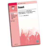 Ben Bram : Pop Hits : SATB : Sheet Music