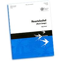 Veljo Tormis : Men's Songs (Meestelaulud) : TTBB : 01 Songbook : 888680604394 : WW1602