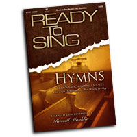 Russell Mauldin : Ready To Sing The Hymns : SATB : 01 Songbook :  : 645757131975
