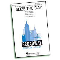 Various Arrangers : Women's Broadway Vol 3 : SSAA : Sheet Music