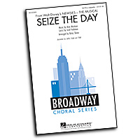 Various Arrangers : Men's Broadway Vol 3 : TTBB : Sheet Music