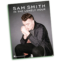 Sam Smith : In The Lonely Hour : Solo : Songbook :  : 888680028374 : 1495000834 : 00137754