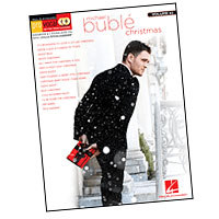Michael Buble : Christmas : Solo : Songbook & 2 CDs :  : 884088668181 : 1476812012 : 00101777