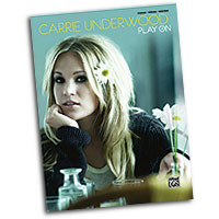 Carrie Underwood : Play On : Solo : Songbook : 038081381190  : 00-33489